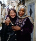 Exploring local civil society in Sidi Moumen