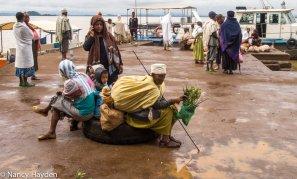 Rural Ethiopia: To Market