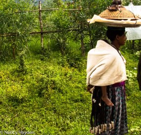 Ethiopia Highlands